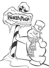 Small Picture Frosty The Snowman Coloring Pages coloring pages free downloads
