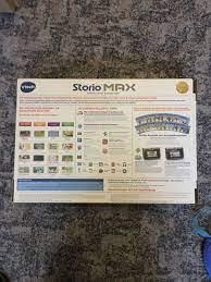 Storio Max 5 in 8940 Liezen für 40,00 € zum Verkauf