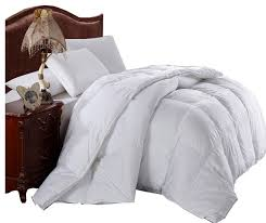 oversized hungarian down alternative comforter insert contemporary duvet inserts by whole beddings