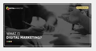 What is Digital Marketing | DigitalMarketer
