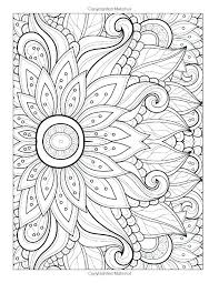 Detailed Color Pages Printable Abstract Coloring Pages Detailed