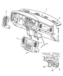 2002 dodge ram 1500 parts diagram dodge ram parts diagram air ducts for mopar giant within