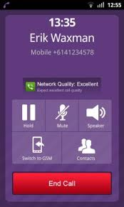 Viber Viber Media S.� r.l. Communication