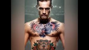Conor Mcgregor Tattoo 96 Images In Collection Page 2