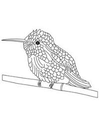 Small Picture hummingbird coloring pages Follow Your Heart NEW STAMP LINE
