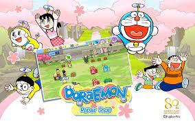 Tải game Doraemon Repair Shop Seasons miễn phí | GAME ANDROID miễn phí trên  điện thoại hay nhất hot nhất