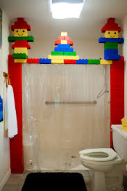 Lego Bedroom Decorations Lego Bathroom Ideas Legoar Bedroom Decor Pinterest Lego Lego