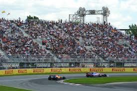 2020 Canadian Grand Prix Gpdestinations Com