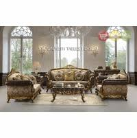 traditional furniture styles living room. Leather \u0026 Fabric Traditional Sofa Set Formal Living Room Furniture HD-26 Styles