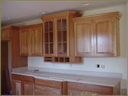 Kitchen Cabinets Crown Molding D Crown Moulding Kitchen W Cabinet Moulton Pat Amys Office