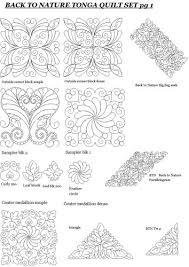 Wing Pattern