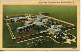 Image result for STATEVILLE PRISON ESCAPE 1942