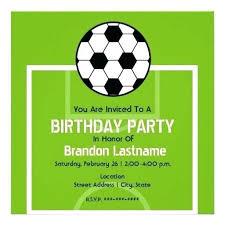 Football Invitation Template Football Birthday Party Invitations Ideas On Game Plan Themed