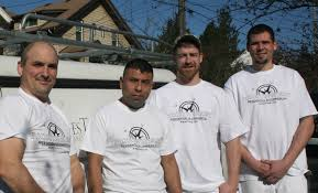 nw team northwest residential painting company