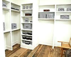 convert bedroom to closet best spare