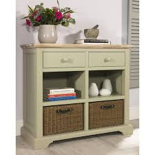 sage green furniture. Florence Sideboard With 2 Drawers And 4 Baskets SAGE GREEN Sage Green Furniture