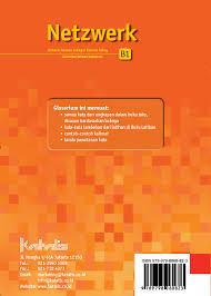 Begegnungen deutsch als fremdsprache a2+: Netzwerk A2 Paket Buku Kursbuch Mit Dvd Rom Dan Arbeitsbuch Mit Mp3 Audiodateien