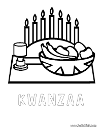 Small Picture Happy kwanzaa coloring pages Hellokidscom