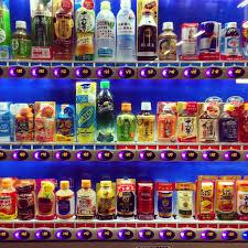 Liquor Vending Machine Japan Interesting 48 Crazy Japanese Vending Machines