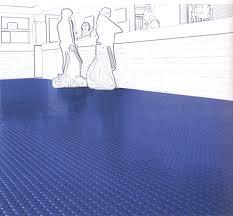 Snger PRIMA Rubber Stud Flooring