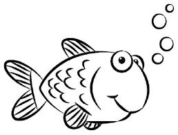 Free Fish Drawing For Kids Download Free Clip Art Free Clip Art On