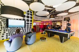 google home and office. Google Office Design, Home Office: Creative And Innovative Design Around The A