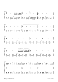 Browse our 32 arrangements of megalovania. sheet music is available for piano, guitar, c instrument and 12 others with 9 scorings and 3 notations in 4 genres. Megalovania Undertale Ost Numbered Musical Notation Preview Eop Online Music Stand