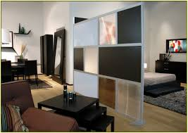 Studio Apartment Room Dividers Home Design Ideas Pertaining To Flat  Contemporary 10