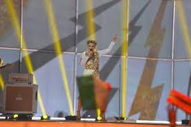 Emma Marrone - Eurovision Song Contest 2014 Italia