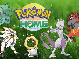 Pokémon Sword / Shield receives these 35 new Pokémon through HOME