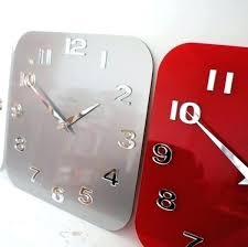 red wall clocks amazing modern kitchen clock large french country picture gloss white black india red wall clocks clock likeable large