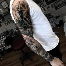 топовые татуировки Cool Tattoo крутые татуировки идеи для