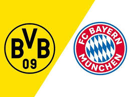 Nach dem turbulenten ersten abschnitt begann der zweite ebenfalls schwungvoll. Borussia Dortmund Vs Bayern Munich Live Stream How To Watch Der Klassiker Online Android Central