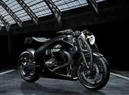 renard gt motorcycle a luxury moto