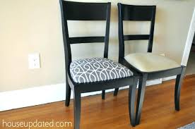 interior recover dining room chairs fabric for reupholstering conventional recovering peaceful 6 recovering dining