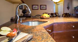 how to care for your granite countertops