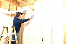 blown in wall insulation cost wall insulation blown cavity wall insulation cost