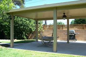 unique free standing patio cover designs design ideas covered porch freestanding metal plans
