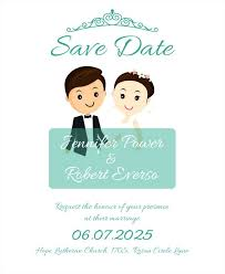 Save Your Date Wedding Invitation Wedding Invitations And Save The