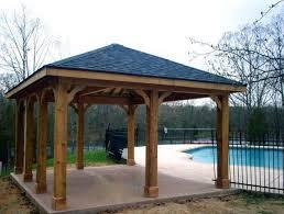 free standing patio cover diy. Delighful Diy Wood Patio Cover Design  Photos  Free Standing  And Diy R