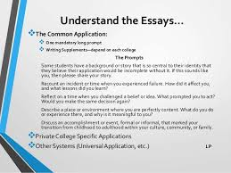 "to share or not to share "" how much should college applicants share   the facts examples rj 6 understand the essays"