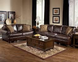 Living Room Sets Furniture Axiom Walnut Living Room Set From Ashley 42000 Coleman Furniture