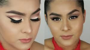 easy night out makeup tutorial makeupbypita you