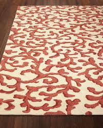 image 1 of 2 marinda indoor outdoor rug 3 6 x