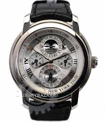 jules audemars equation of time watch 26003bc oo d002cr 01