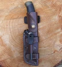 mora knife tbs firesteel combo with tbs leather sheath choose your model