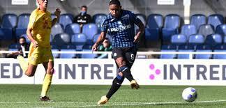 Atalanta capolista inarrestabile: cinquina al Cagliari