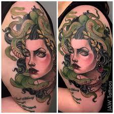 эскиз тату медуза горгона медуза горгона тату эскизы татуировки