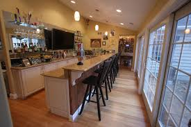 custom home bar furniture. Custom Home Bars Remodeling Malvern PA JFR Contracting Bar Furniture