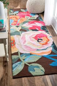 fl rug country rugs bohemian pink brown runner l area needlepoint accent anthropologie cmeal s plush for living room ikea carpets bedrooms